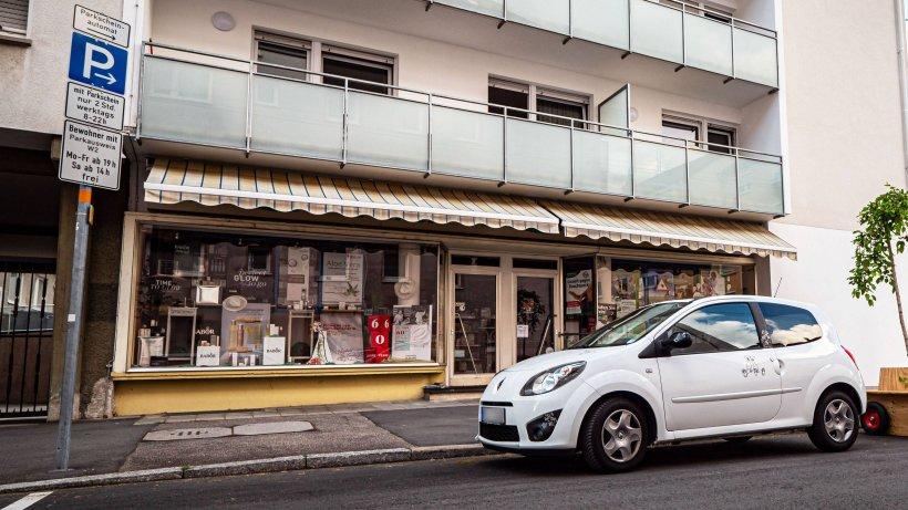 Köln: Mann will vor seiner Wohnung parken – als er DAS sieht, dreht er durch