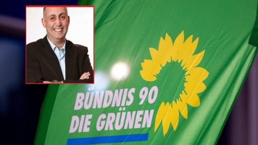 Die NRW-Grünen werden von einem Eklat erschüttert. Hintergrund: Ein Kommunalpolitiker hat einen renommierten Türkei-Forscher übel beleidigt.