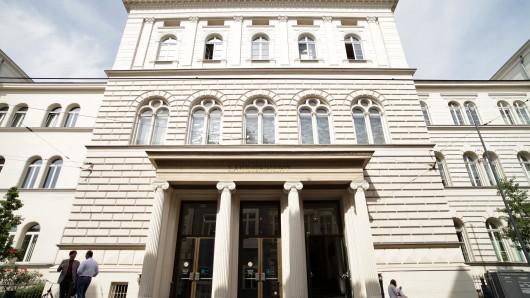 Am Landgericht Bonn passierte nach einem Urteil Unerwartetes.