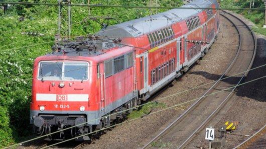 Deutsche Bahn: Ich fuhr von Düsseldorf nach Aachen - ein Abenteuer begann. (Symbolbild)