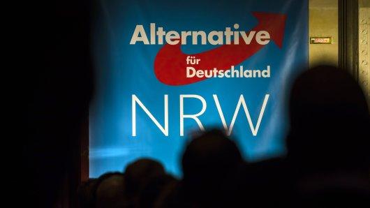 Dass die AfD in dieser NRW-Stadt lieber einen CDU-Politiker unterstützt anstatt einen eigenen Kandidaten aufzustellen, ist kein Zufall. (Symbolbild)