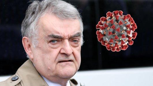 Corona: NRW-Innenminister Herbert Reul zieht eine erste Bilanz zur Kriminalität in Pandemie-Zeiten.