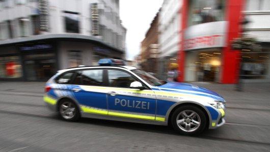 In NRW hat die Polizei bei einer Kontrolle in der Bonner Innenstadt einen krassen Fund gemacht.