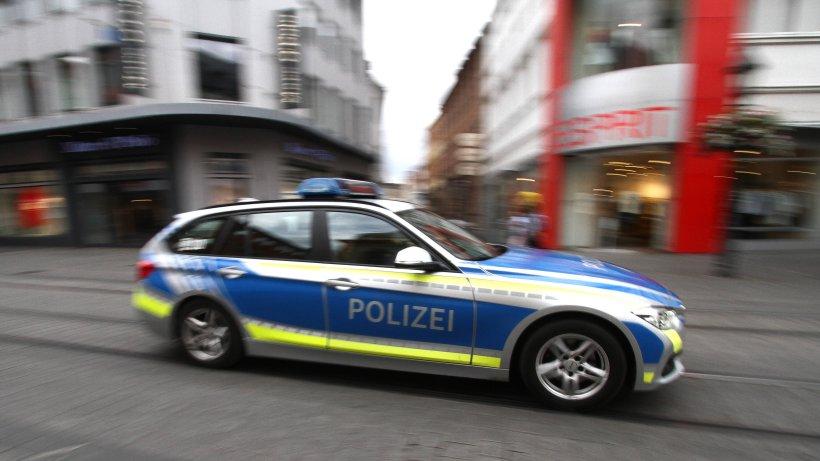 NRW: Wieder Stress in Bonner Innenstadt – ein Fund machte dabei sogar die Polizei fassungslos