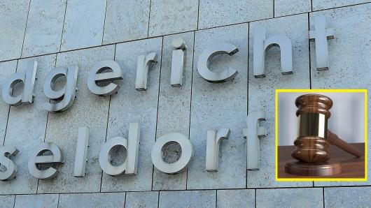 Düsseldorf: Mega-Eskalation im Landgericht!