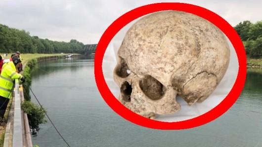 Nach dem Fund eines Schädels in Haltern am See (NRW) scheint das Rätsel um die Person endlich gelöst.