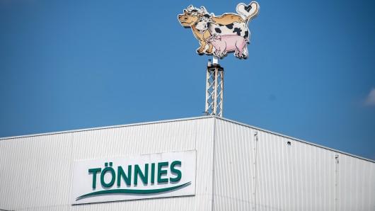 Der Fleischkonzern Tönnies kam die letzten Wochen immer wieder negativ in die Schlagzeilen.