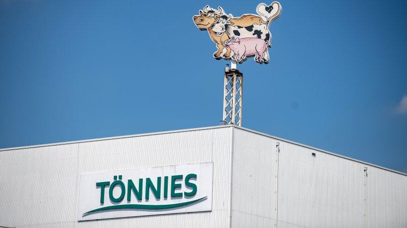 Tönnies: Fleischkonzern gründet 15 Tochterfirmen – Experten vermuten Schlupfloch dahinter