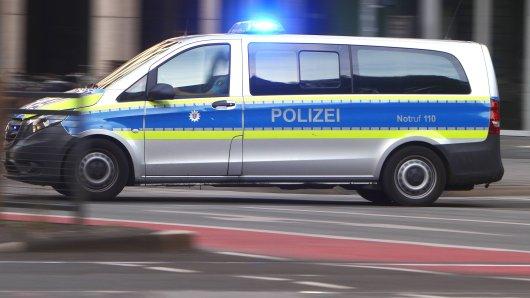 In NRW wurde ein toter Mann gefunden. Seine Identität ist noch ungeklärt.