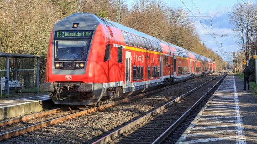 Bahn niedersachsenticket single
