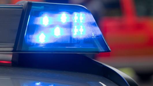 Ein Streit zwischen einem jungen Paar ist in Kleve (NRW) völlig eskaliert. Der Mann hat zum Messer gegriffen. (Symbolfoto)