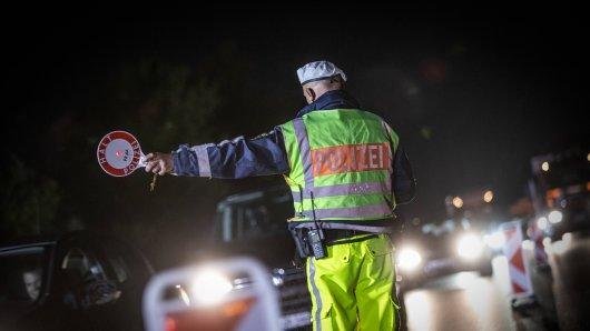 NRW: Unglaublich, welche Ausrede ein mann für seine viel zu hohe Geschwindigkeit präsentierte. (Symbolbild)