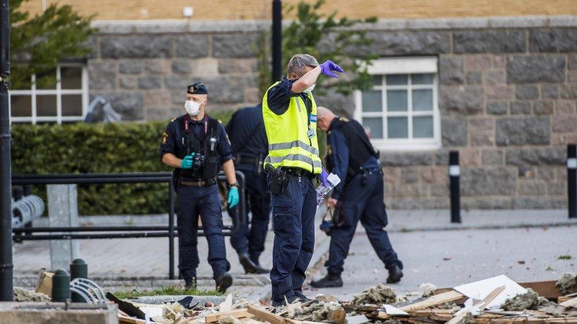 Kriminelle Clans: Blick nach Schweden wird zum Alarmsignal – DAS gilt es im Ruhrgebiet zu verhindern