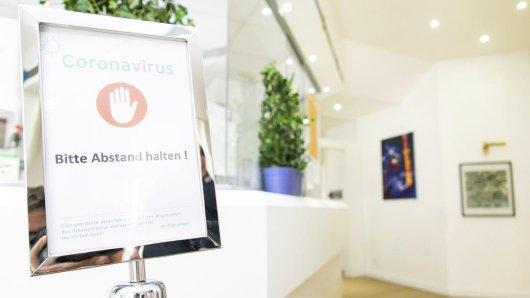 Sind die Hausärzte in NRW dazu imstande, alle betroffenen Urlauber zeitnah mit frischen Corona-Tests zu versorgen? (Symbolbild)