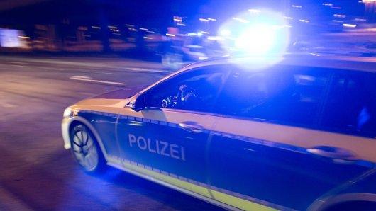 Irre Verfolgungsjagd durch NRW! (Symbolbild)