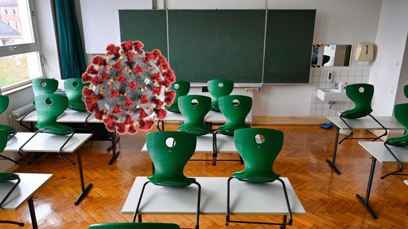 Corona in NRW: Immer mehr Risikogebiete – wie geht es nach den Herbstferien in den Schulen weiter?