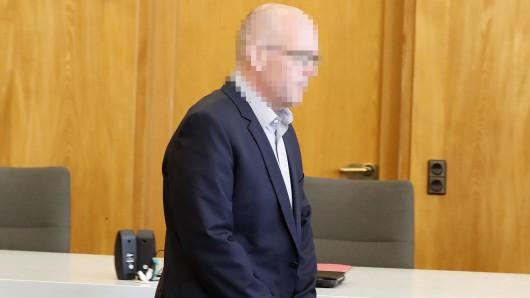 Der Bottroper Skandal-Apotheker Peter S. ist 2018 zu zwölf Jahren Haft verurteilt worden.