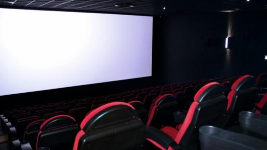 Ein hochmoderner, aber leerer Kinosaal. So sieht es aktuell in Mettmann aus.