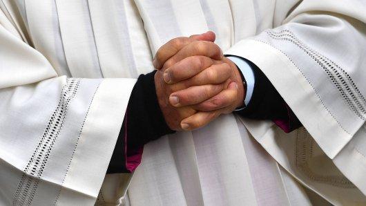 Der Arbeitstag eines Pastors aus Steinfurt nahm eine erschreckende Wendung.