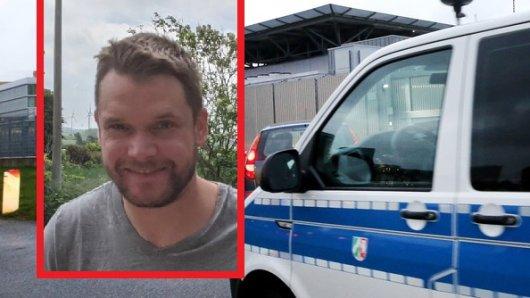 Jan A. ist seit dem 20.11. spurlos verschwunden. Die Polizei in Düsseldorf und Lübeck stecken mitten in den Ermittlungen.