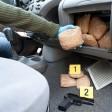 Der Zoll hat trotz Corona-Lockdown mächtig viel zu tun, zieht immer wieder Schmuggelware aus dem Verkehr.