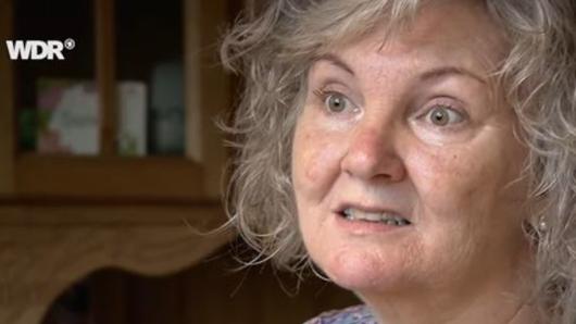 Der WDR führte ein Interview mit einer ehemaligen Covid-19-Patienten, die noch heute unter den Spätfolgen leidet.