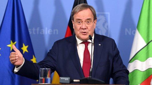 Corona in NRW: Ministerpräsident Armin Laschet spricht über Hotelübernachtungen an Weihnachten - sind sie doch erlaubt?
