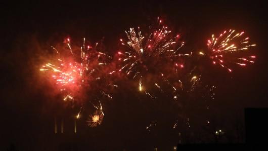 Ruhrgebiet: An Silvester müssen wir auf Partys verzichten. Doch verzweifeln musst du trotzdem nicht. Wir haben einen Geheimtipp für dich!