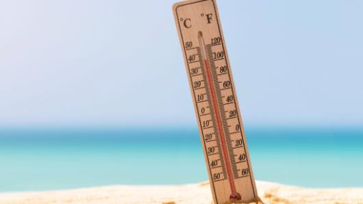 Einige der gemessenen Temperaturen aus dem vergangenen Jahr wurden nun von dem Wetter-Dienst zurückgezogen.