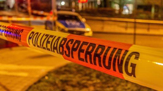 Am Donnerstagabend wurde in Hamm (NRW) eine Frau getötet. Ein Tatverdächtiger wurde bereits festgenommen. (Symbolbild)