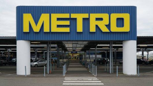 Metro in NRW öffnet seine Kunden für Normalverbraucher.