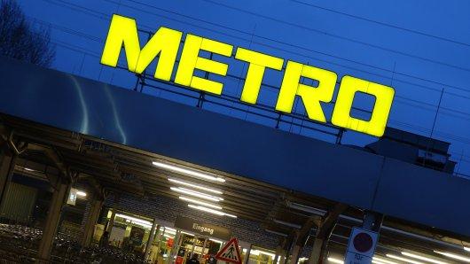 Die Metro in NRW öffnet ihre Türen für alle Kunden. Doch die Sache hat im Corona-Lockdown einen Haken.