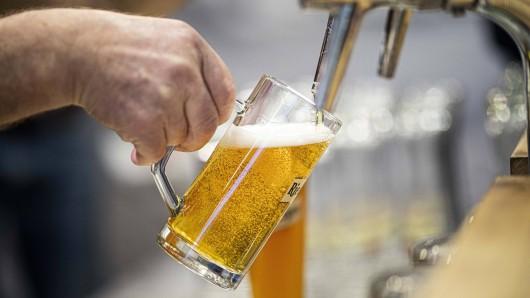 Droht einigen großen Brauereien in NRW wegen Corona das Aus? (Symbolfoto)