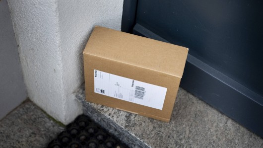 In NRW ist eine Paket-Mafia am Werk.