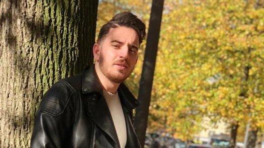 Naiem ist 2015 nach seiner Flucht aus Syrien in Dortmund (NRW) gelandet.