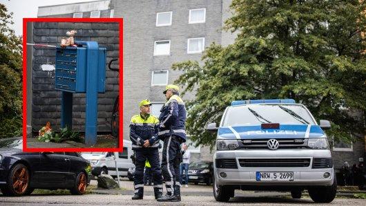 Nachdem sie ihre fünf Kinder getötet hatte ist gegen eine Mutter in Solingen (NRW) nun Anklage erhoben worden. (Archivbilder)