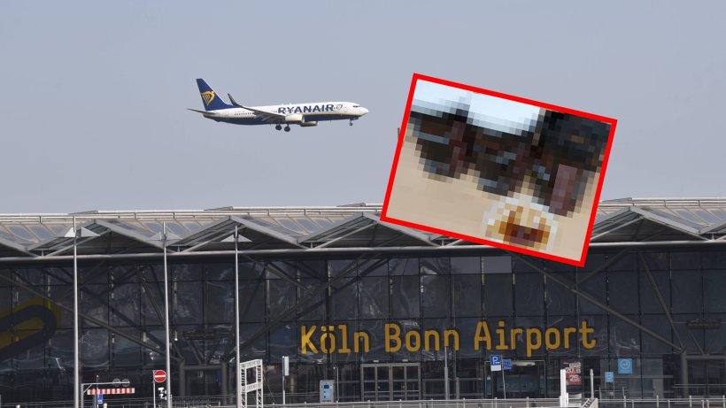 Flughafen Köln Bonn Parkgebühren