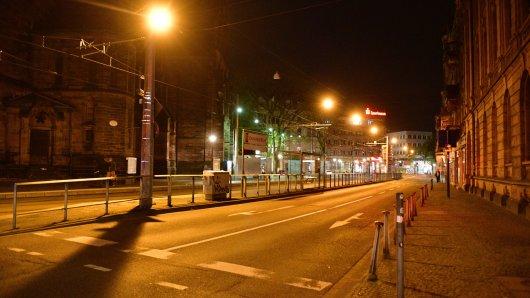 In einer NRW-Stadt wurde die Ausgangssperre wieder aufgehoben. (Symbolbild)