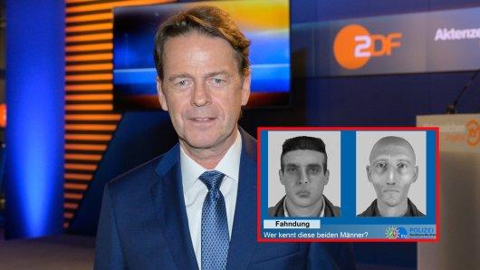 """""""Aktenzeichen XY"""": In der Sendung wird am Mittwoch ein Fall aus Euskirchen beleuchtet."""