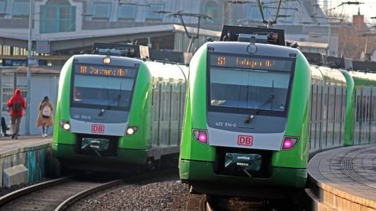 Ruhrgebiet: Fünf Millionen Einwohner, aber kein gemeinsames Nahverkehrskonzept.