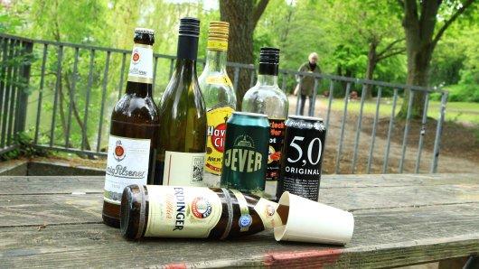 In Köln und anderen NRW-Städten liefen Partys aus dem Ruder (Symbolfoto).