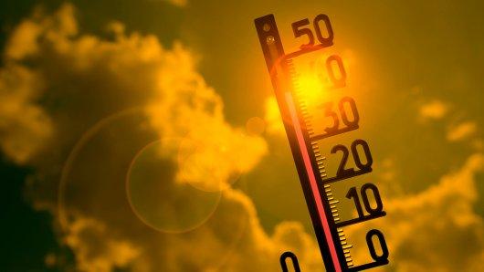 Das Wetter in NRW wird gerade von einer Hitzewelle beherrscht. Doch der DWD warnt bereits vor einer anderen Gefahr. (Symbolbild)
