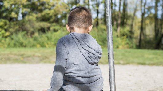Düsseldorf. Ein 5-jähriger Junge wurde vermisst. (Symbolbild)