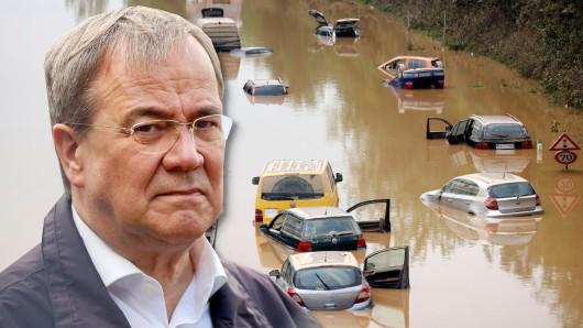 Das Bundesland NRW wurde hart vom Hochwasser getroffen. Wurden Warnungen des Deutschen Wetterdienstes und von EFAS in Vorfeld nicht ernst genug genommen?