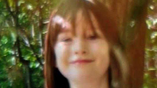 Die 7-jährige Alina aus Lüdenscheid, NRW wird vermisst.