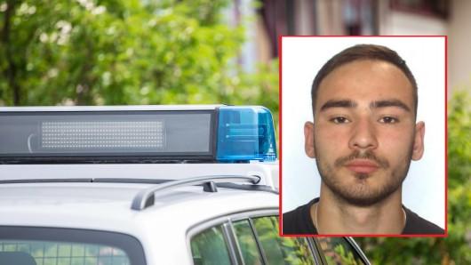 NRW: Die Polizei sucht dringend nach diesem Tatverdächtigen.