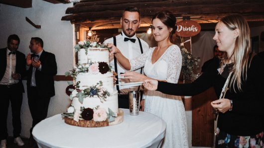 Hochzeit in NRW: Hochzeitsplaner sehen einen Hochzeits-Wandel seit Beginn der Pandemie.