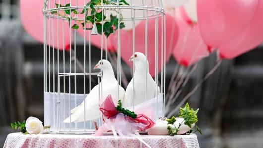 In Recklinghausen gibt es eine neue Location für deine Hochzeit. (Symbolbild)