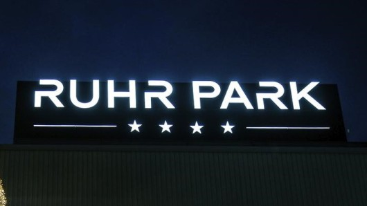 Große Aktion im Ruhrpark Bochum! (Symbolbild)
