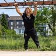 Fitness-Trainer Thorge Kiwitt hält nichts von der 3G-Regel.
